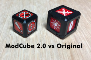 ModCube Size Comparison